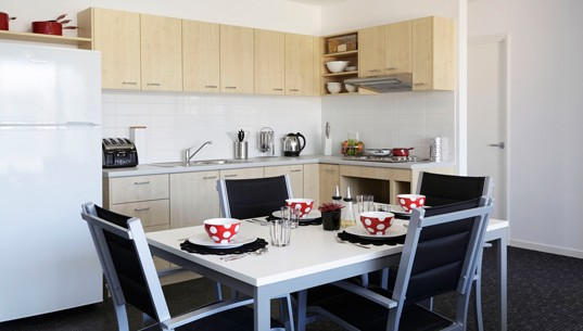 Murdoch University Village - Lismore Accommodation