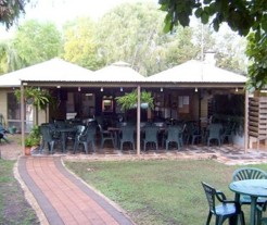 Douglas Daly Tourist Park - Lismore Accommodation