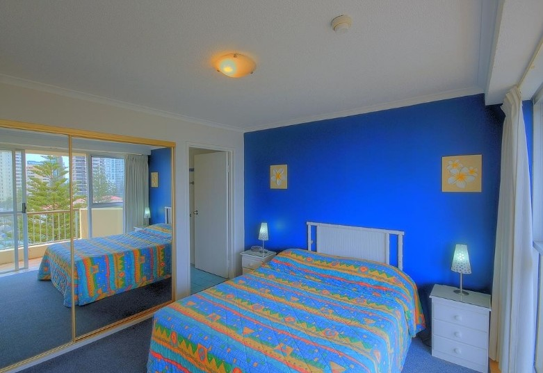 Surfers Beachside Holiday Apartments - Lismore Accommodation