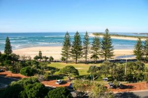 The Waterview Resort - Lismore Accommodation
