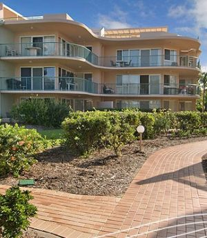 Surfside On The Beach - Lismore Accommodation