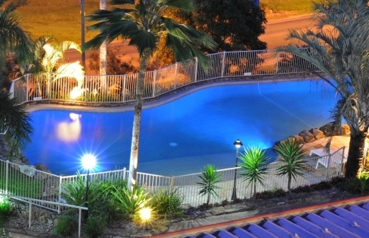 Boathaven Spa Resort - Lismore Accommodation