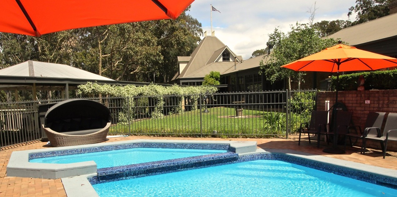 Lincoln Downs Resort  Spa - Lismore Accommodation