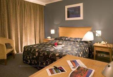 All Seasons Oasis Alice Springs - Lismore Accommodation