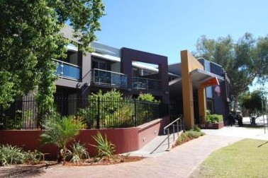 Aurora Alice Springs - Lismore Accommodation