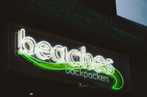 Beaches Backpacker Resort - Lismore Accommodation