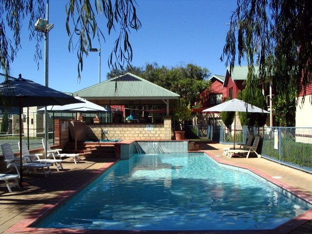 Amalfi Resort - Lismore Accommodation