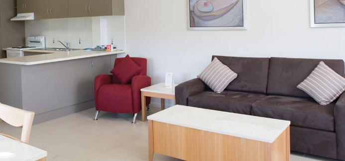 Rydges Southbank Townsville - Lismore Accommodation