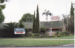 Hotel Glenworth - Lismore Accommodation