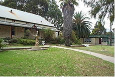 The Island Resort Motel - Lismore Accommodation