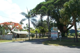 Mango Tree Tourist Park - Lismore Accommodation