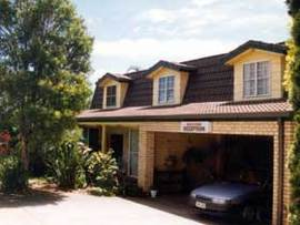 Bridge Street Motor Inn - Lismore Accommodation