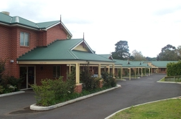 Federal Hotel Motel - Lismore Accommodation