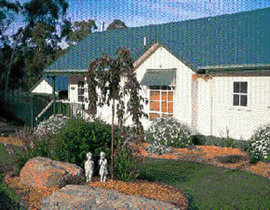 St Andrews Homestead - Lismore Accommodation