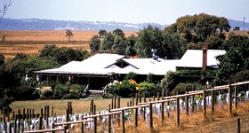 Lancemore Hill - Lismore Accommodation