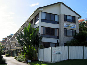 Beachside Court - Lismore Accommodation