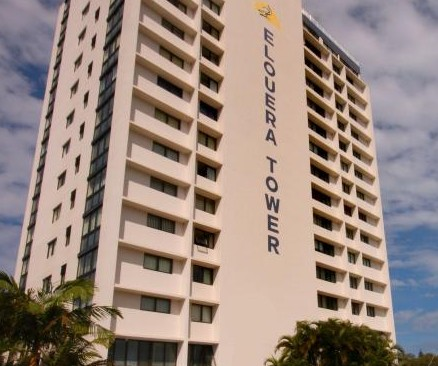 Elouera Tower - Lismore Accommodation