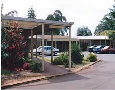 RAWSON VILLAGE RESORT - Lismore Accommodation