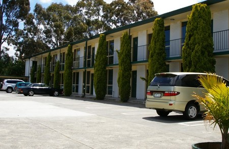 Mulgrave Court Motor Inn - Lismore Accommodation