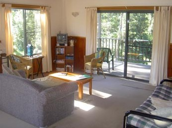 Toms Creek Retreat - Lismore Accommodation