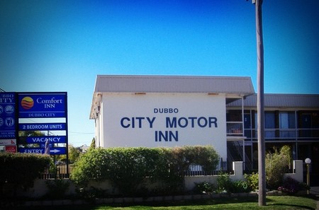 Comfort Inn Dubbo City - Lismore Accommodation