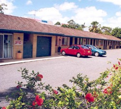 Arcadia Motel - Lismore Accommodation