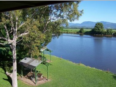 Tweed River Motel - Lismore Accommodation