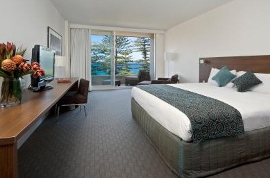 Manly Pacific Sydney Managed By Novotel - Lismore Accommodation