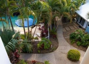 Diamond Cove Resort - Lismore Accommodation