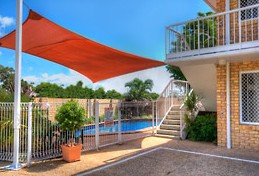 Limassol Motel - Lismore Accommodation