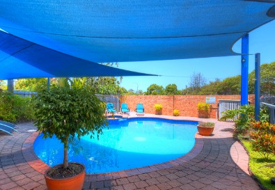 Gold Coast Airport Motel - Lismore Accommodation
