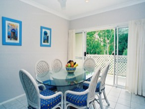 Sailz Boutique Holiday Villas - Lismore Accommodation