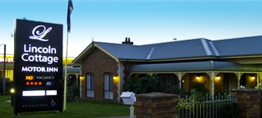 Lincoln Cottage Motor Inn - Lismore Accommodation