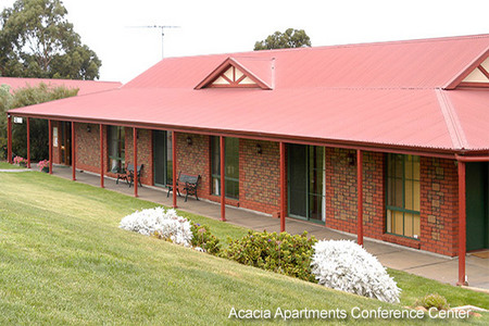 Acacia Apartments - Lismore Accommodation