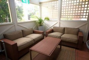 Cremorne Point Manor - Lismore Accommodation