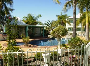 Reef Adventureland Motor Inn - Lismore Accommodation