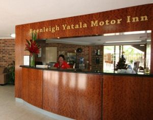 Beenleigh Yatala Motor Inn - Lismore Accommodation