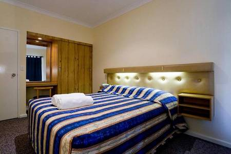 Archer Resort - Lismore Accommodation