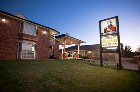 Bathurst Heritage Motor Inn - Lismore Accommodation