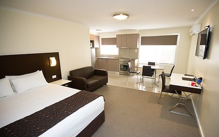 Country Comfort Premier Motel - Lismore Accommodation