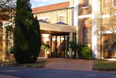 Monte Pio Motor Inn - Lismore Accommodation