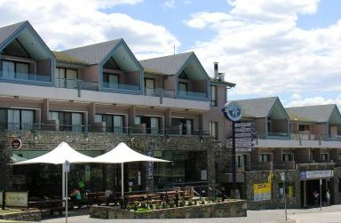 Banjo Paterson Inn - Lismore Accommodation
