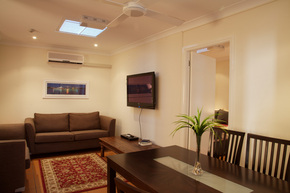 Manly Lodge Boutique Hotel - Lismore Accommodation