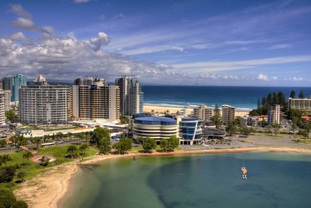 Outrigger Twin Towns Resort - Lismore Accommodation