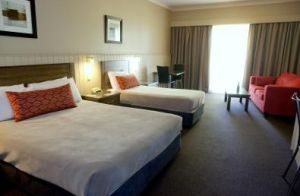 Parklands Resort  Conference Centre Mudgee - Lismore Accommodation