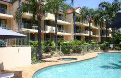 Montana Palms - Lismore Accommodation