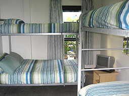 Boardrider Backpackers and Motel - Lismore Accommodation