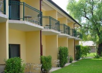 St. Marys Park View Motel - Lismore Accommodation
