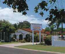 Paradise Court Holiday Units - Lismore Accommodation