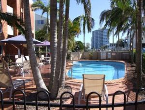 Joanne Apartments - Lismore Accommodation